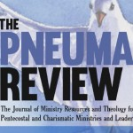 Pneuma Review Fall 2001