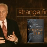 Are Pentecostals offering Strange Fire?