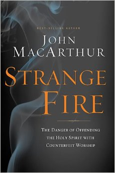 MacArthur Strange Fire