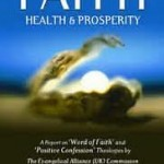 Faith, Health and Prosperity