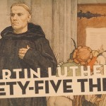 The 95 Theses by Dr. Martin Luther