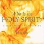 Amos Yong's Who is the Holy Spirit?