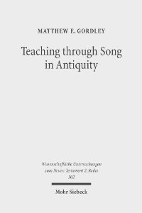 TeachingThroughSong