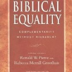 Discovering Biblical Equality, reviewed by Patricia Riley