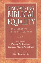 Discovering Biblical Equality