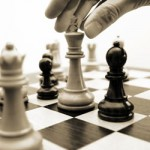 Does God Know Your Next Move?: Christopher A. Hall and John Sanders debate openness theology