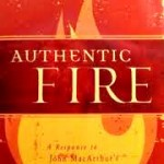 Michael Brown's Authentic Fire, reviewed by Loren Sandford