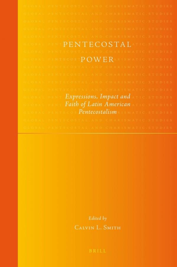 Pentecostal Power
