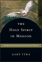 Holy Spirit in Mission