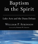 William Atkinson's Baptism in the Spirit, reviewed by John Poirier
