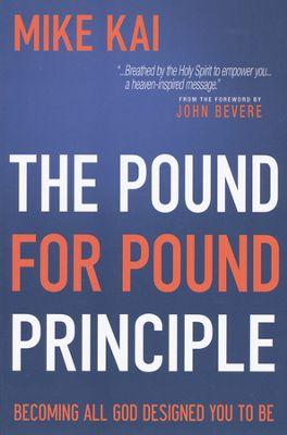 The Pound for Pound Princple