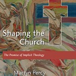 Martyn Percy, Shaping the Church