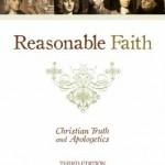 William Lane Craig, Reasonable Faith