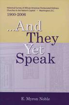And They Yet Speak