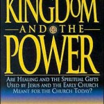The Kingdom and the Power, reviewed by Jon Ruthven