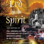 Dave Johnson: Led By The Spirit