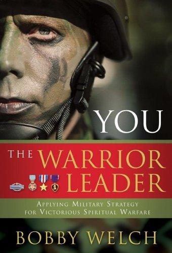 warrior leader