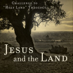 Gary Burge: Jesus and the Land