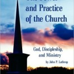 John Lathrop: The Power and Practice of the Church
