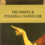Mark Dever: The Gospel and Personal Evangelism