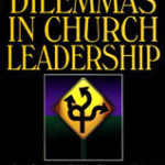 Michael Milco: Ethical Dilemmas in Church Leadership