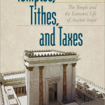 Marty Stevens: Temples, Tithes, and Taxes