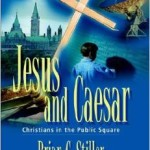 Brian Stiller: Jesus and Caesar