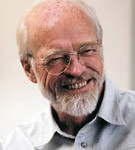 "Eugene Peterson: ""Eat This Book"""