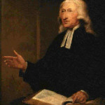 Historical Development of Wesley's Doctrine of the Spirit