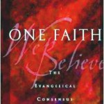 Thomas Oden and J.I. Packer: One Faith