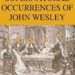 Daniel Jennings: The Supernatural Occurrences of John Wesley