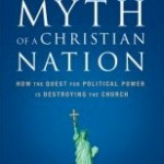 Gregory Boyd: The Myth of a Christian Nation