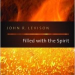 John Levison: Filled with the Spirit