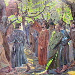 Transforming: The Church as Agent of Change in the Story of Zacchaeus