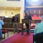 ADOTS 2014 prayer conference