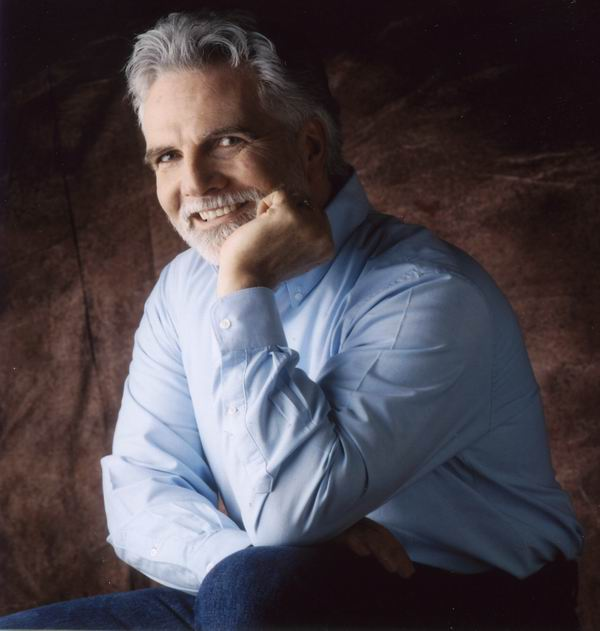 Prophetic Ministry: an interview with John Paul Jackson