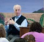 Jack Hayford: Practicing What We Preach