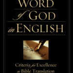 Leland Ryken: The Word of God in English