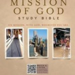 Mission of God Study Bible, reviewed by Dony Donev