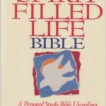 Spirit Filled Life Bible, reviewed by Dony Donev