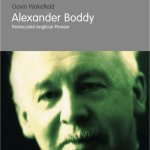 Gavin Wakefield: Alexander Boddy