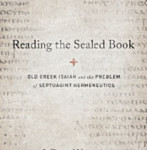 J. Ross Wagner: Reading the Sealed Book