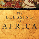 Keith Burton: The Blessing of Africa