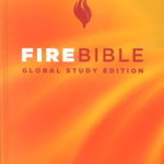 Fire Bible, reviewed by Dony Donev