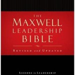 Maxwell Leadership Bible, reviewed by Dony Donev