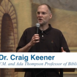 How do we know if miracles can happen with Craig Keener