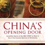 Dennis Balcombe: China's Opening Door