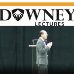 The Coming of Pietistic-Pentecostalism: Summary and Reflection on Amos Yong's 2015 Downey Lectures