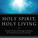 Antipas Harris: Holy Spirit, Holy Living