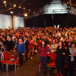 Paris 2015 Revival Chinese Training Conference